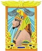 Pharaonic Kings And Queens Set