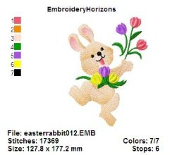 Easter Rabbit012